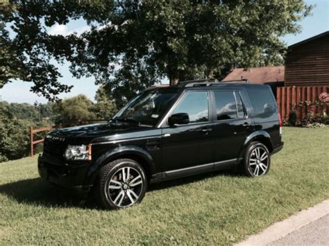 how does cars work 2011 land rover lr4 transmission control sell used 2011 land rover lr4 metropolis limited edition in charleston west virginia united states