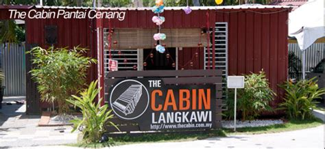 cabin resort langkawi resorts and hotels at langkawi island in malaysia