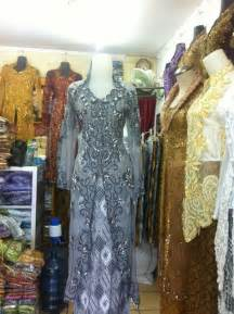 Model baju kebaya modern terbaru 2015 holiday and vacation