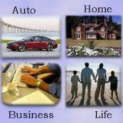 insurance auto home loan life related keywords ad word