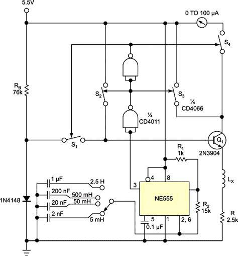 transistor inductor oscillator inductor oscillator circuit 28 images oscillator capacitor inductor 28 images op oscillator