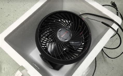 how to circulate air with fans why fans don t always things cooler wired