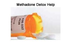 Detox Time For Methadone by Methadone Detox Treatment Meth Detox Centers