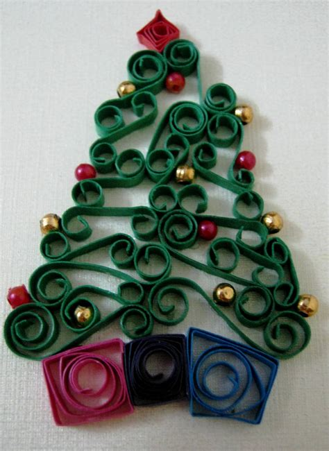 some exle of paper quilling melianagrs