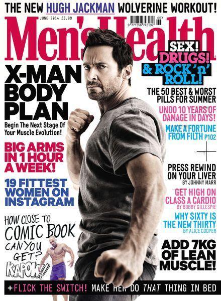 reading celebrity gossip magazines men s health live like a vip