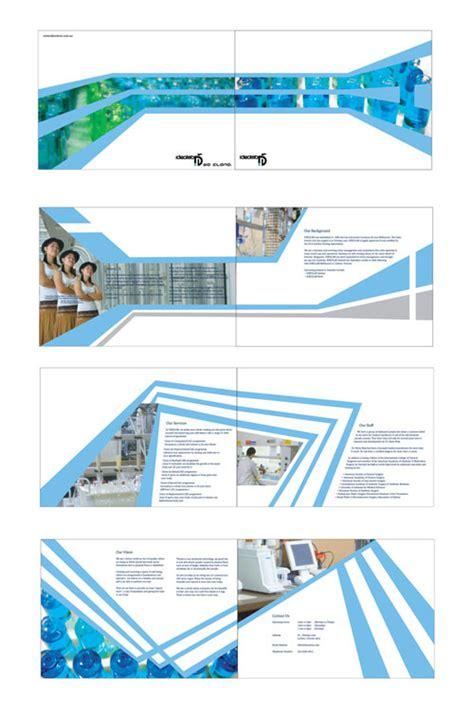 Modern Brochure Design Inspiration by Brochure Design Inspiration 64 Modern Brochure Exles