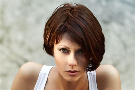 bob haircuts for thick hair hairstyles for women 2015 hairstyle stars