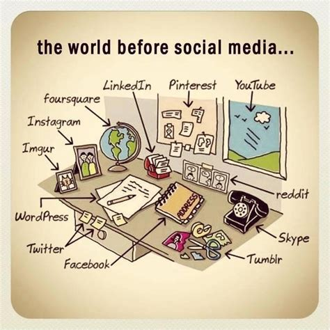think before you like social media s effect on the brain and the tools you need to navigate your newsfeed books norton s notes the world before social media