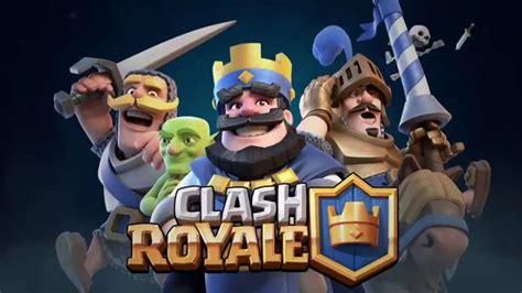 cara menggunakan xmodgame pada game clash royale cara memainkan game clash royale yang mirip coc asek
