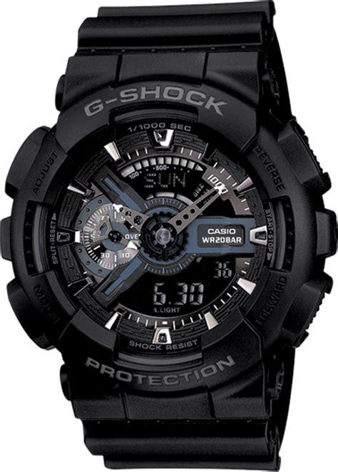 G Shock Ga 110 ga110 1b others mens watches casio g shock