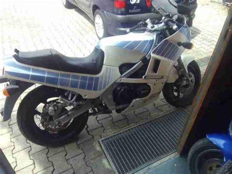 Motorrad Kawasaki Landshut by Kawasaki Gpz 600 Bestes Angebot Von Kawasaki