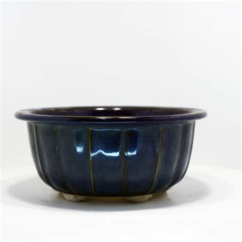 vaso per bonsai vaso per bonsai rotondo 21cm di diametro 9 5cm di altezza