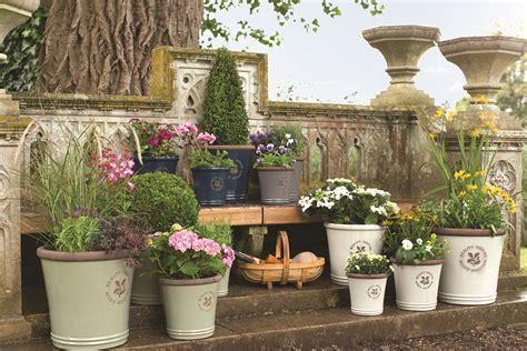 Garden Pottery Garden Centre Pembrokeshire Fishguard Garden Centre