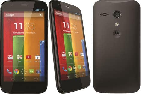 Motorola Moto G 1st motorola moto g 1st to be updated to lollipop phonesltd