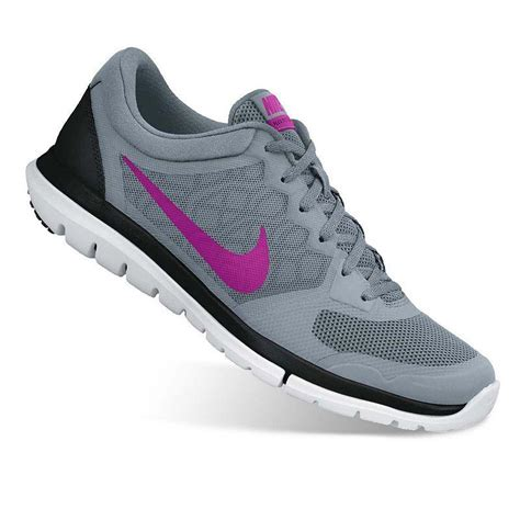 kohls womens nike sneakers nike flex run 2015 s running shoes from kohl s band