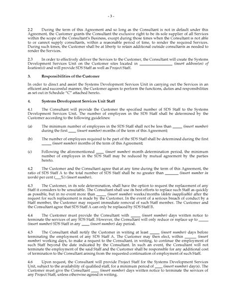 consulting agreement template india choice image