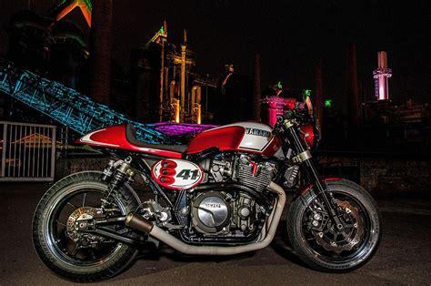 Motorrad Tuning Yamaha Xjr 1300 by Racing Caf 232 Yamaha Xjr 1300 Yard Built 2015 By Yamaha Klein