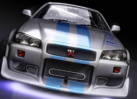 nissan fast car image gallery 2003 gtr fast 4