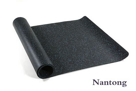 Rubber Matting Lowes by Cheap High Quality Non Toxic Anti Slip Rubber Flooring