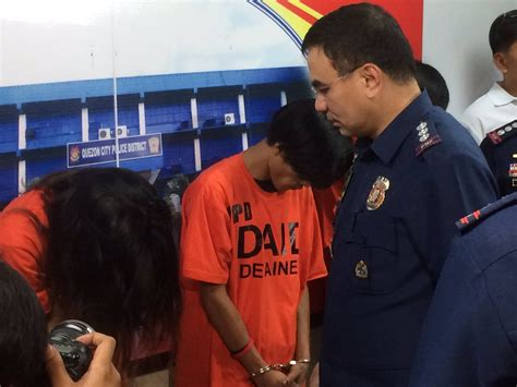 ex sabrina m nabbed in qc bust inquirer