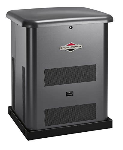 briggs stratton 40445 8000 watt home standby generator