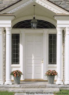 colonial style front doors 1000 images about colonial style homes on pinterest