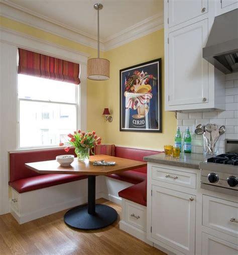 table coin cuisine cr 233 er un beau d 233 cor avec une table dans le coin de la