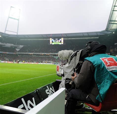 sportschau wann ard live fussball