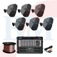 Speaker Aktif Fbt skala kecil product category paket sound system profesional indonesia page 2
