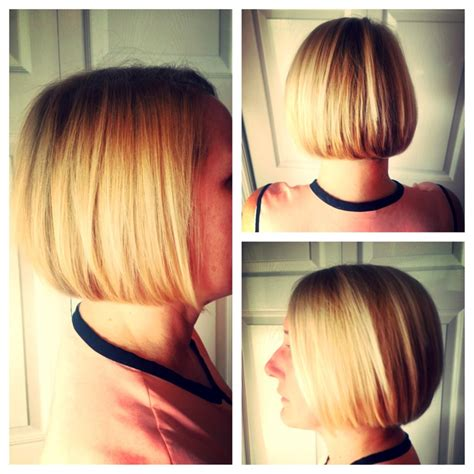 bob haircuts one length 54 best images about mid length hairstyles on pinterest