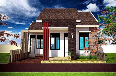 desain depan rumah natural jual batu alam batu alam jual batu alam murahdesain