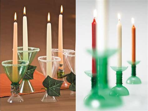 candelabros o candelabros 6 candelabros reciclados que te gustar 225 hacer mejor con