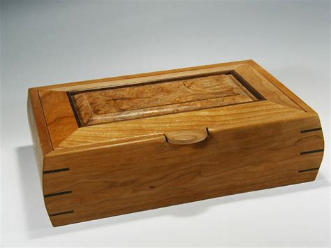 Handmade Wood Boxes - handmade wooden boxes make truly unique gifts for or