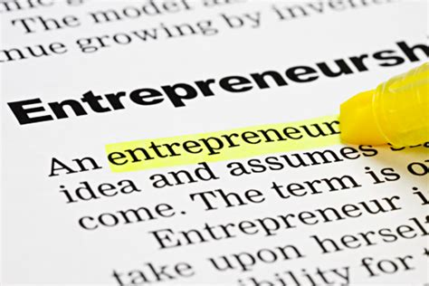 Best Mba Programs For Social Entrepreneurship by Entrepreneurship Education Can Help Jobless South Africa