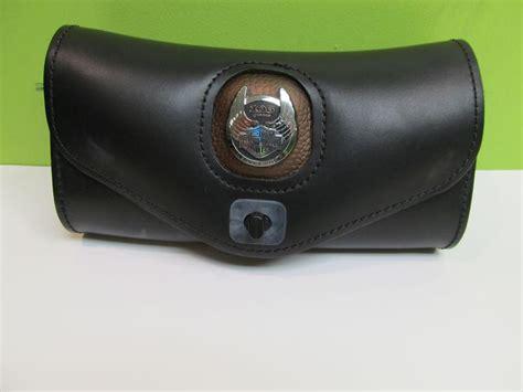 Harley Davidson Windshield Bag by Sell Harley Davidson Touring Roadking Fatboy Softail 105th