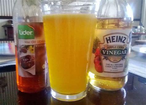 Orange Juice Apple Cider Vinegar And Honey Detox by Pin By 237 A Cross On Selfies