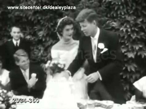 Wedding F by The Wedding Of Jacqueline F Kennedy
