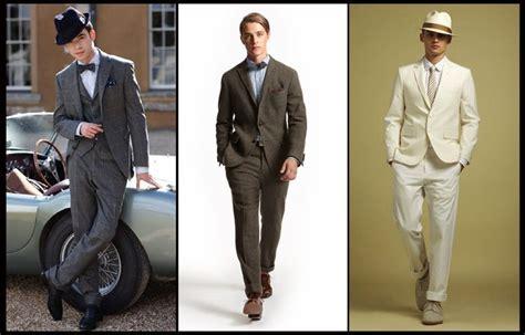 1920s menswear inspiration 1920 s fashion