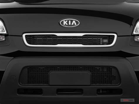 2011 Kia Soul Reliability 2011 Kia Soul Pictures Grille U S News World Report