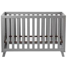 modern baby cribs for less geometric line minimalist modern nursery by