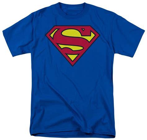 Tshirt Original superman original logo t shirt tv store