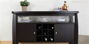 Dining Room Side Table Buffet 11 Best Sideboards And Buffets In 2017 Reviews Of