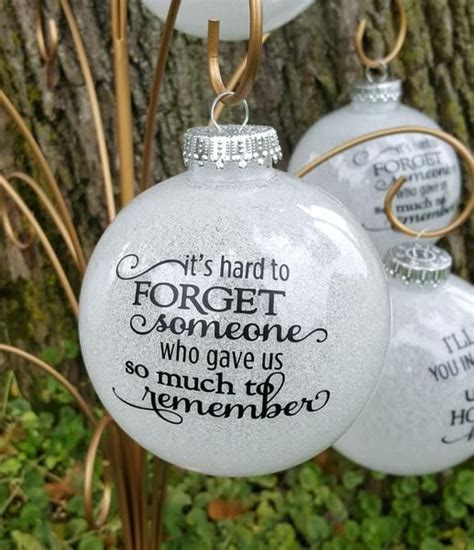 best 25 memorial ornaments ideas on pinterest top