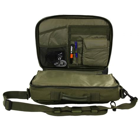 Tas Laptop laptop tas black iron site airsoft shop