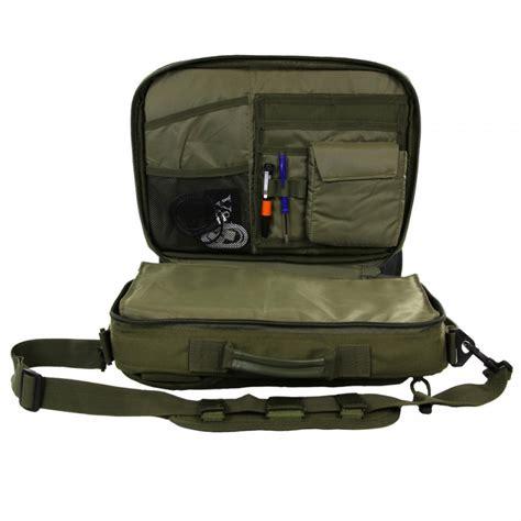 Tas Baby Go Inc Bag Massenger laptop tas black iron site airsoft shop
