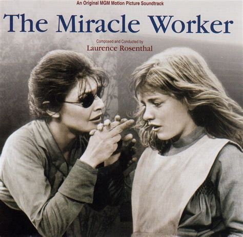 The Miracle Trailer Miracle Worker Comparision A Neglected