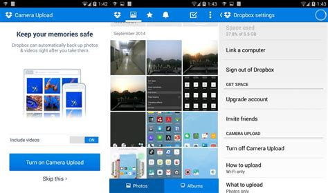 free dropbox app for android 6 best icloud apps for android as cloud storage alternatives