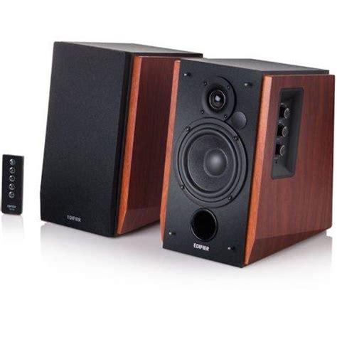 Speaker Edifier speaker edifier r1700bt brown