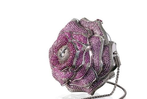 One In The World Judith Leiber Precious by Most Expensive Handbags In The World 2017 Top 10 List Us76
