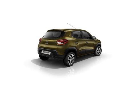 Renault Kwid Jacked Up City Car Unveiled In India Priced | renault kwid jacked up city car unveiled in india priced